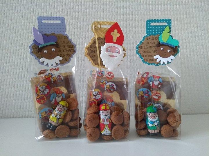 Sinterklaas & Pieterbaas