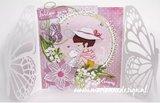 Marianne Design Paper Pack A5 - Brocante Summer PK9166_