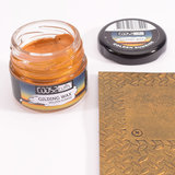 Coosa Crafts Gilding Wax - Twilight Golden Sunrise COWY-012_