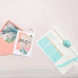 We R Memory Keepers Envelope Punch Board_
