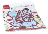 Marianne Design Creatable - Sports LR0659_