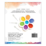 Kelly Creates Watercolor Brush Lettering - Watercolor Palette_