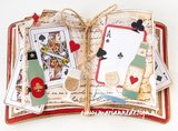 Marianne Design Clearstamp - Playing Cards CS1055_