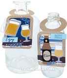 Marianne Design Clearstamp - Proost by Marleen CS1056_