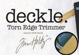 """Tonic Studios Deckle Torn Edge Trimmer 8,5"""" Tim Holtz 3561E_"""