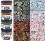 CraftEmotions Wax Paste - Metallic 2_