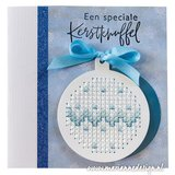 Marianne Design Craftable - Cross Stitch Circle S CR1523_