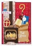 Marianne Design Craftable - Sinterklaas Set by Marleen CR1526_