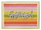 Marianne Design Craftable - Cross Stitch XXL CR1530_