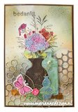 Marianne Design Craftable - Art Texture Dots CR1534_