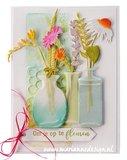 Marianne Design Creatable - Vases LR0694_