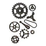 Sizzix Bigz L Die - Mechanical 665225_