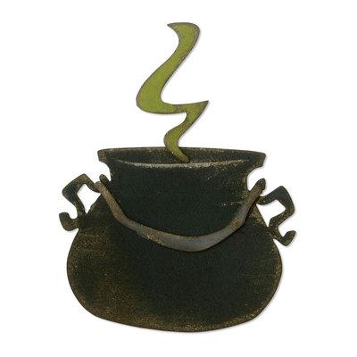 Sizzix Bigz Die - Cauldron 664214