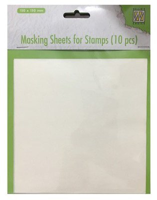 Nellie's Choice Masking Paper - MSFS001