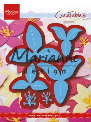 Marianne Design Creatable - Lily LR0610