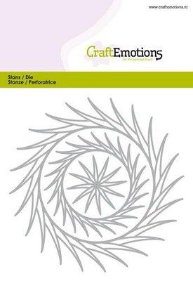 CraftEmotions Die - Frames Shine