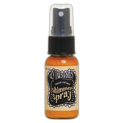Ranger Dylusions Shimmer Spray - Vanilla Custard DYH68440