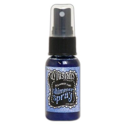 Ranger Dylusions Shimmer Spray - Periwinkle Blue DYH68402