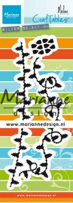 Marianne Design Craftable - Christmas Lights by Marleen CR1486