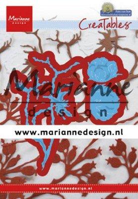 Marianne Design Creatable - Petra's Cotton LR0629