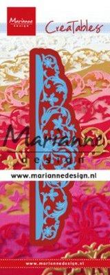 Marianne Design Creatable - Classic Border LR0635