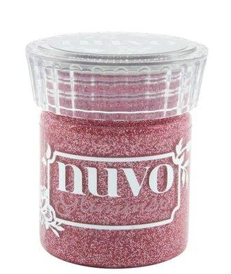 Nuvo Glimmer Paste - Strawberry Glaze 1541N