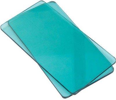 Sizzix Sidekick Accessory - Cutting Pads Aqua 661769