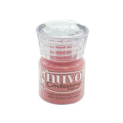 Nuvo Embossing Poeder - Pink Popsicle 618N (pre-order)