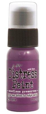Ranger Distress Paint - Seedless Preserves TDD36456