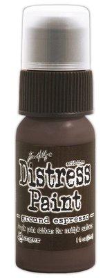 Ranger Distress Paint - Ground Espresso TDD43638