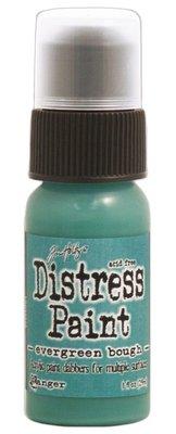 Ranger Distress Paint - Evergreen Bough TDD38528