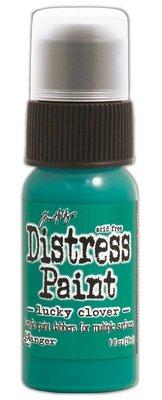 Ranger Distress Paint - Lucky Clover TDD43607