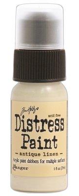 Ranger Distress Paint - Antique Linen TDD36272