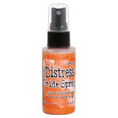 Ranger Distress Oxide Spray - Ripe Persimmon TSO67825