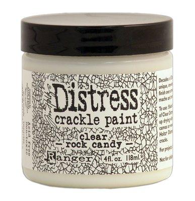 Ranger Distress Crackle Paint TDC31888