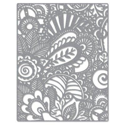 Sizzix Thinlits Die - Doodle Art 664417