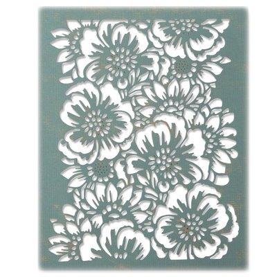 Sizzix Thinlits Die - Bouquet 664418