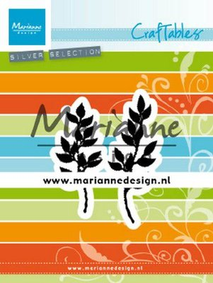 Marianne Design Craftable - Natural Twigs CR1494