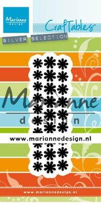 Marianne Design Craftable - Punch Die Daisies CR1501