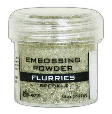 Ranger Embossing Poeder Speckle - Flurries EPJ68631