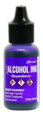 Ranger Alcohol Ink - Boysenberry TAL70115