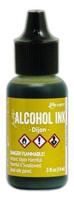 Ranger Alcohol Ink - Dijon TAL70146 (pre-order)