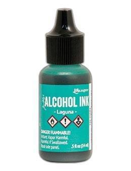 Ranger Alcohol Ink - Laguna TAL70184 (pre-order)