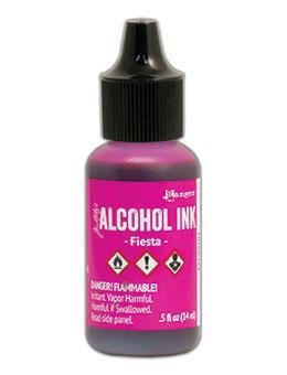 Ranger Alcohol Ink - Fiesta TAL70191 (pre-order)