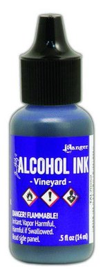 Ranger Alcohol Ink - Vineyard TAL70252 (pre-order)