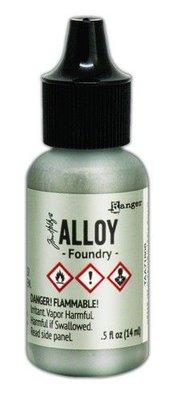 Ranger Alcohol Ink Alloys - Foundry TAA71808