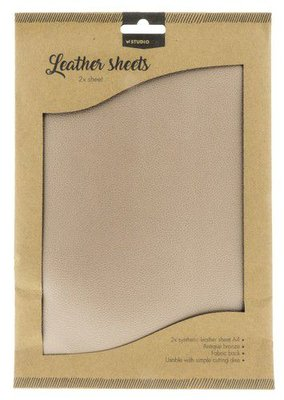 Studio Light Synthetic Leather Sheets no. 1
