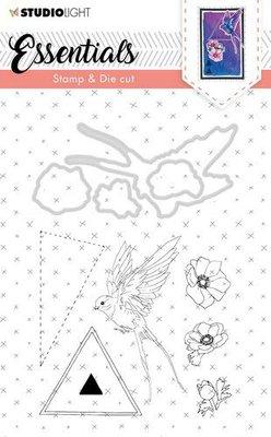 Studio Light Stamp & Die - Essentials no. 40 (pre-order)