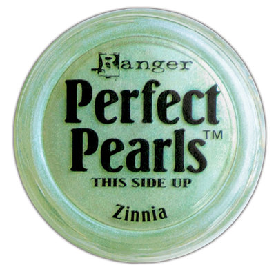 Ranger Perfect Pearls - Zinnia PPP71099