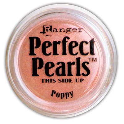 Ranger Perfect Pearls - Poppy PPP71082
